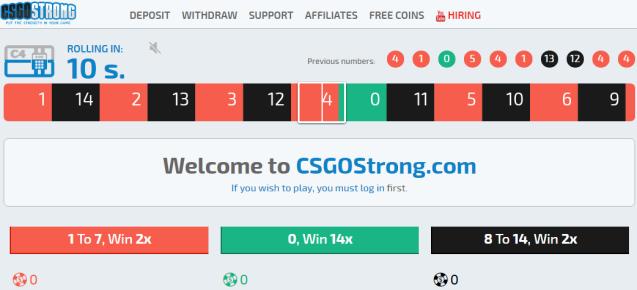 cs go free skins sites csgofreeskinseasy